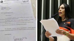 Deputada 'ignora' concurso e pede que Serra contrate microempresário como