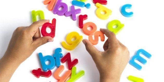 Dyslexia, conceptual