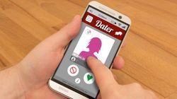App de relacionamento: Um cardápio muito farto de pratos