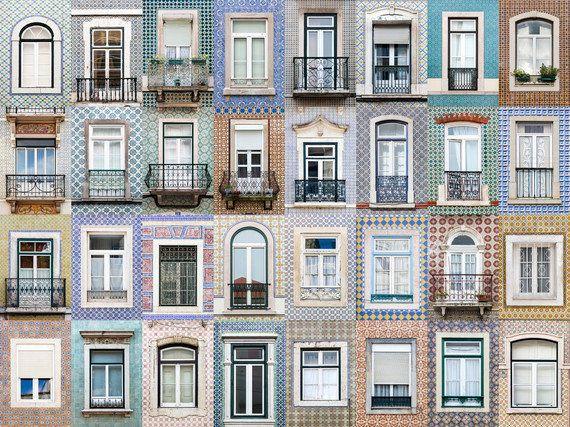 Pelas janelas do mundo: Uma entrevista com o fotógrafo André Vicente