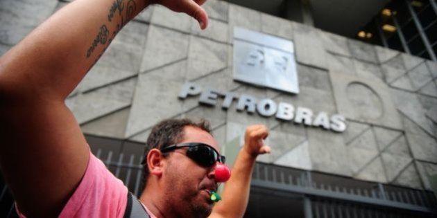 Petrobras decide pela demissão de pelo menos 5 mil