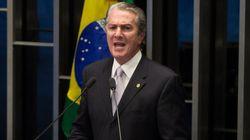 Ex-presidente Fernando Collor é alvo de nova etapa da Operação Lava