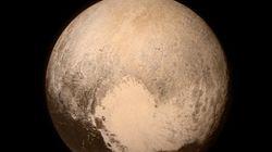 Com vocês Plutão, o planeta que de 'rebaixado' não tem