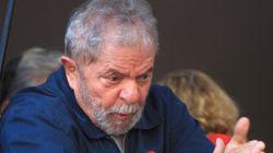 Lula é intimado para depor na Operação