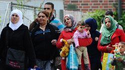 EUA quer 'ver um intenso aumento' de refugiados sírios no