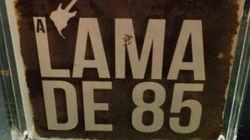 Lama do 1º Rock in Rio é vendida em loja oficial. E ainda tem quem