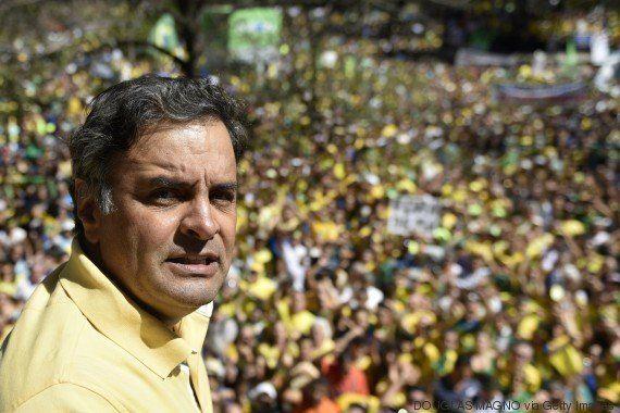 R$ 7 milhões em propinas: O preço da vitória de Aécio Neves para presidir a Câmara, diz