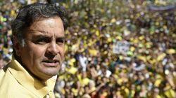Delator diz: Aécio distribuiu propina MILIONÁRIA por presidência da