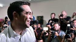Tsipras, do Syriza, que renunciou em agosto, é reeleito na