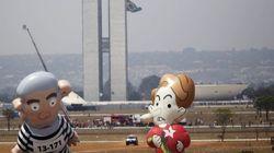Manter Dilma no poder é consentir que o governo pode tudo, inclusive