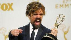 'Game of Thrones' e 'Veep' são as grandes vencedoras do Emmy
