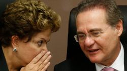 Renan: Senado 'não é obrigado' a abrir impeachment, mesmo que Câmara