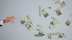 Pela 1ª vez, Banco Central prevê dólar a R$ 4 para