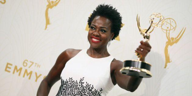 Emmy 2015: Viola Davis é primeira mulher negra a ganhar Emmy de melhor atriz dramática e faz discurso