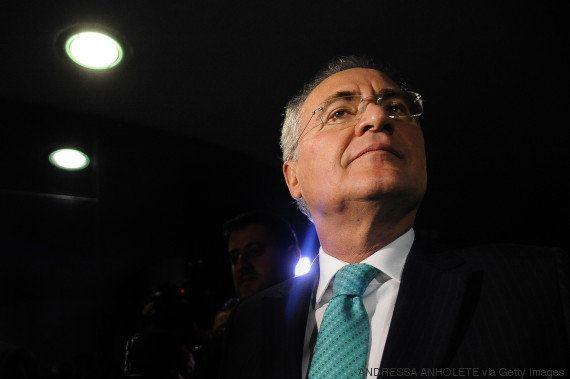 Retaliação? Renan Calheiros sinaliza a aliados que pretende aceitar pedido de impeachment de