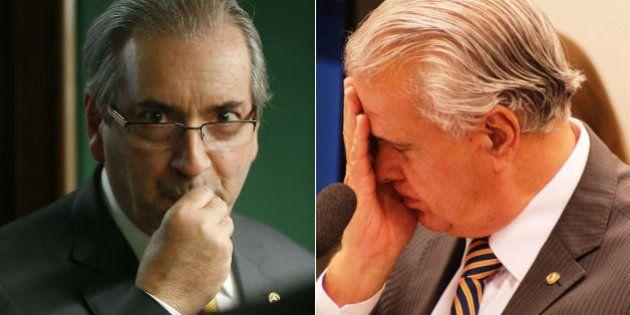 Tentáculos de Cunha controlam todos os passos do Conselho de