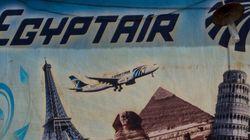 Locais de destroços do EgyptAir são identificados por embarcação de