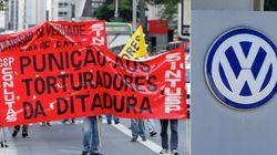 Movimento sindical aciona Volkswagen na Justiça por apoio à ditadura no