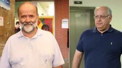 Ex-tesoureiro do PT e ex-diretor da Petrobras condenados por corrupção e lavagem de