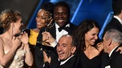 11 momentos marcantes do Emmy Awards