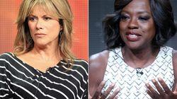 Atriz critica discurso de Viola Davis no Emmy: 'Não é um fórum para a igualdade
