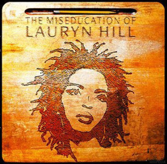 5 motivos pelos quais a influência de Lauryn Hill na música é