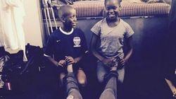 Racismo? Foto de Madonna com os filhos no Instagram é alvo de