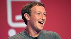 15 frases de Mark Zuckerberg para jovens