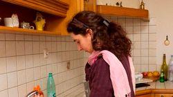 8 em cada 10 homens não dividem tarefas domésticas com