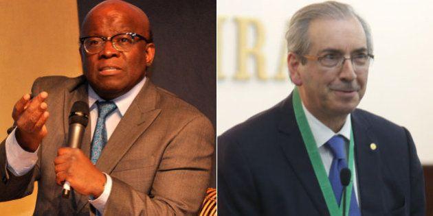 Joaquim Barbosa volta a criticar parlamentarismo em sua conta no