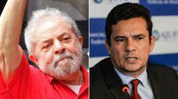 Decisão sobre prisão de Lula vai para as mãos de Sérgio