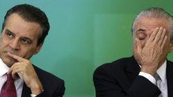 O 3º ministro de Temer cai: Agora, foi Henrique Eduardo Alves, citado na Lava