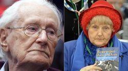Aos 94 anos, 'contador de Auschwitz' é condenado a 4 anos de