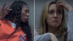 ASSISTA: Piper está numa 'bad', mas Inês Brasil BRILHA em vídeo de