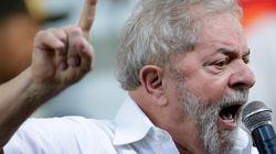 Lula pede investigação de Moro por abuso de autoridade na Lava