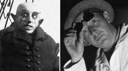 Crânio do diretor de 'Nosferatu' é roubado do túmulo. É