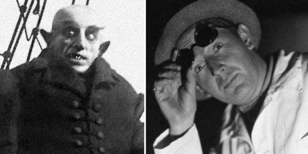 Crânio de F.W. Murnau, diretor de 'Nosferatu', é roubado de