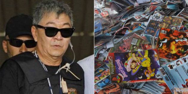 'Estrela' da Lava Jato, 'Japonês da Federal' tem recurso negado pelo STJ em caso de