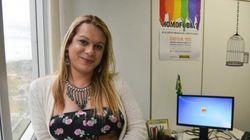 Conheça Symmy Larrat, a 1ª travesti a ocupar a Secretaria de Direitos