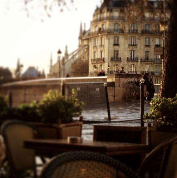 Paris: uma trilha sonora em cada