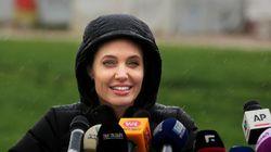 Angelina Jolie: 'Não podemos gerenciar o mundo com ajuda humanitária em vez de