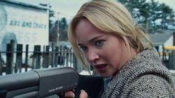 ASSISTA: Em 'Joy', Jennifer Lawrence está destinada a 'coisas