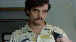 ASSISTA: Wagner Moura é o rei da cocaína no primeiro trailer de