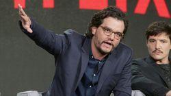 Wagner Moura: 'Sou a favor das investigações, mas sou mais a favor da