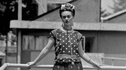 Como ser mais parecida com Frida Kahlo, segundo a própria Frida