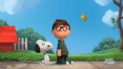 Snoopyze-se! Vire você também um personagem de 'Peanuts, O