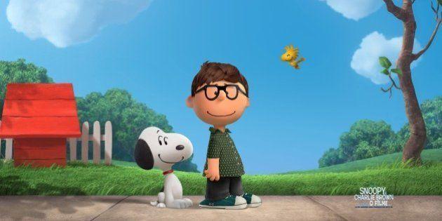 Snoopyze-se: Vire você também um personagem de 'Snoopy e Charlie Brown - Peanuts, O