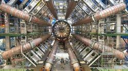 Cientistas do LHC descobrem nova