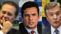 Lava Jato: Irritados, senadores criam 'Lei Moro', que dificulta candidatura de