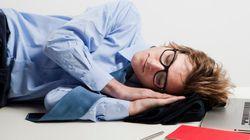 10 truques para acordar o corpo após uma noite mal